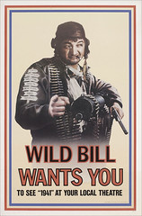Wild Bill Kelso (Sebastian Niedlich (Grabthar)) Tags: monster photoshop manipulated mouth movie poster eyes photoshopped manipulation freak mutant manip 1941 photoshopping mutation johnbelushi grabthar wildbillkelso sebastianniedlich freakingnews