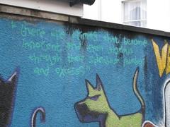 Banksy: Bristol 2009