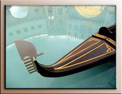 Genie's-slipper (knightoyo) Tags: reflection water mall boat doha qatar abigfave anawesomeshot superaplus aplusphoto diamondclassphotographer