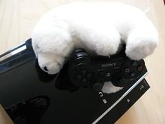 Knut erobert PS3