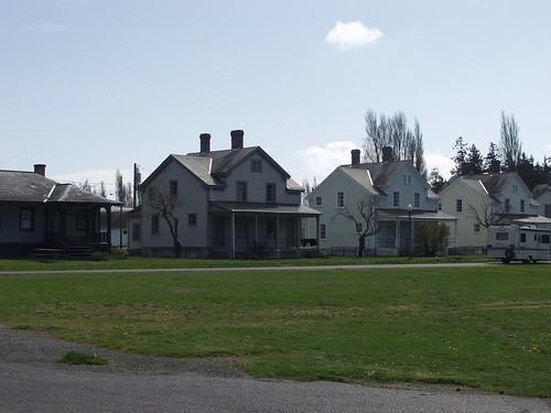 NCO housing