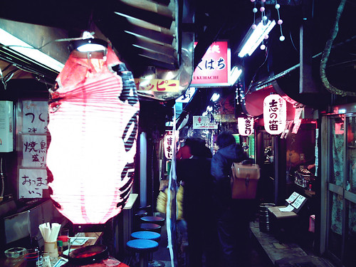 Xiaostyleその4:新宿編  8