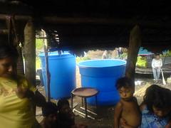 water storage