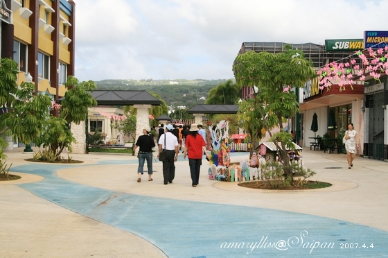 shopping@Saipan