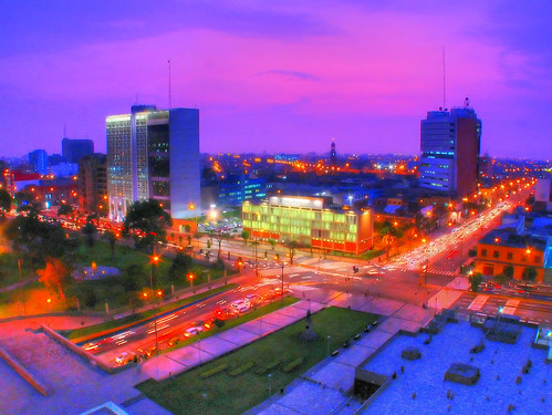 Lima Foto