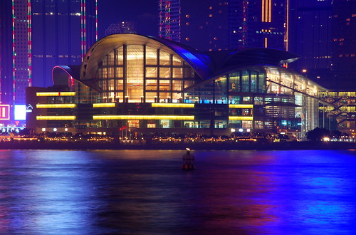Hong Kong Convention Center