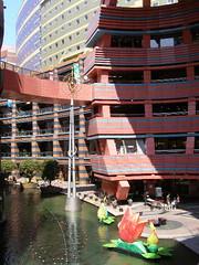 Fukuoka Canal City