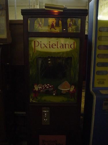 Pixieland!