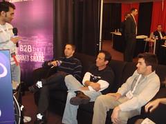 Neil, Todd, Greg, Cameron