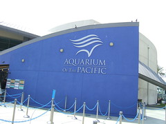 LongBeach Aquarium of the Pacific