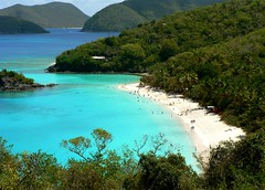 Trunk Bay 3 (mmahaffie) Tags: vacation beach island stjohn caribbean usvirginislands trunkbay