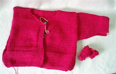 Minnowknits sweater
