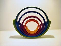 Rainbow : Naef