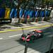 Lewis Hamilton Monaco F1 Grand Prix 2007