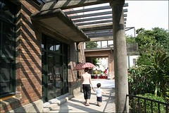 新竹玻璃博物館、城隍廟55