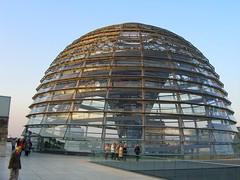 Reichstagskuppel I