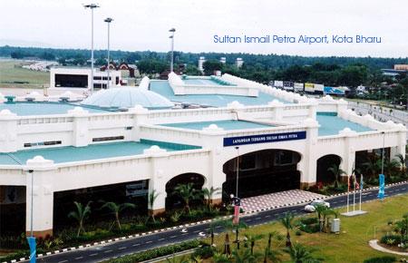 Sân bay Kota Bharu