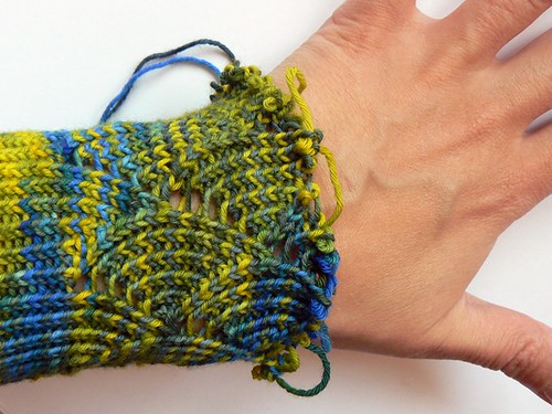 pomatomus fits wrist