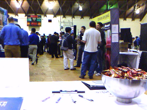 In the shadow of Microsoft