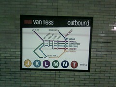 New Muni Map