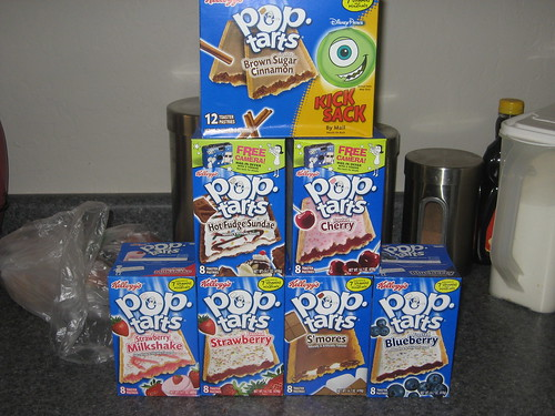 pop tarts essay Essay writing service pop-tarts brand analysis project - research paper there has a stiff price war between pop-tart and competitors products such as.