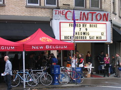 The Clinton Street Theater