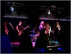 Black Mosettes at Skybar (Erik Mallinson) Tags: show music massachusetts band somerville skybar theblackmosettes