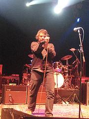 Wilco, Shepherd's Bush Empire, May 21, 2007