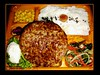 "Japanese ""Fast Food"" - Bento #79"