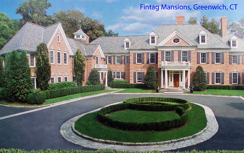 Fintag Mansions