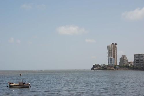 Mumbai Modernity