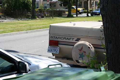 Old StarCraft