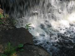 waterfall (RockN) Tags: waterfall massachusetts newengland memorialday paxton jesters moorestatepark vanagram