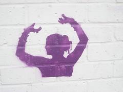 Stencil in Austin!