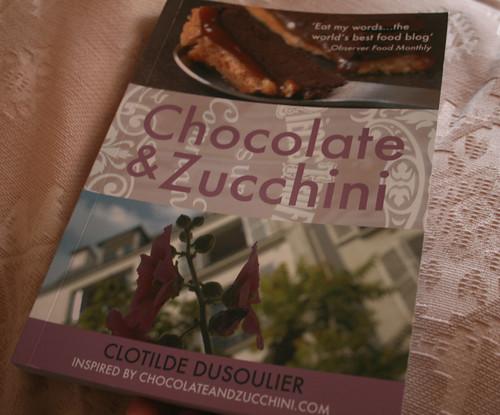 Chocolate & Zucchini 2