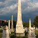 Gravestone of John W. Maury