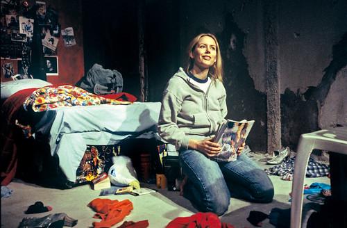Megan Dodds (Rachel Corrie)