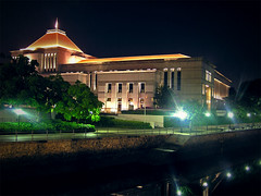 The Parliament House (^riza^) Tags: longexposure insingapore nothdr may2007