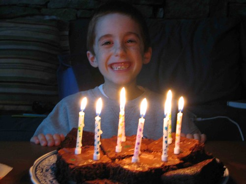 Chaz's-Birthday