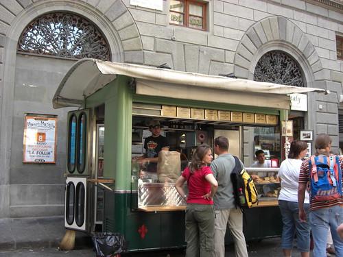 piazza del mercato nuovo