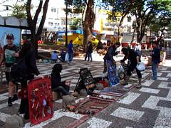 Hippies in Londrina's Calado (Carlos A Merighe) Tags: brazil brasil hippies downtown sony londrina calado dsch5 merighe