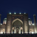 Registan by night, Samarqand