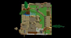 Treasure Quest10 (Isundov) Tags: lego legoideas moc legocreations