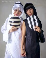 20161211 - 59 (Henry Aldridge) Tags: cosplay singapore 2016 henryaldridge theeoycosplayfestival2016 marinabarrage anime manga gaming nashiroyasuhisa kuronayasuhisa tokyoghoul