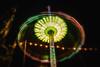 the Aliens have landed! (Morag.) Tags: edinburgh christmas market fun lights colour color ride fairground night le nikn nikkor d3300 digital