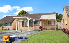 3/6 Summerfield Place, Barrack Heights NSW