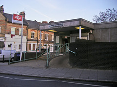 Picture of West Norwood Station
