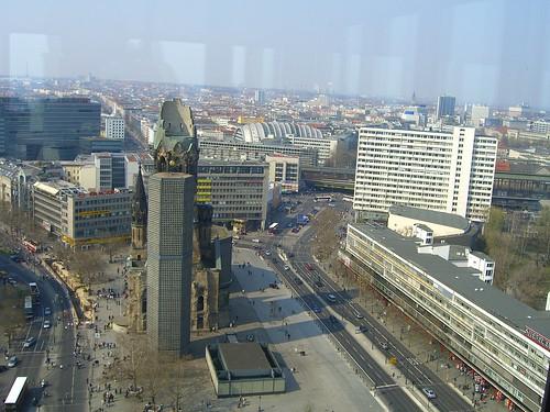 Europa Center IV