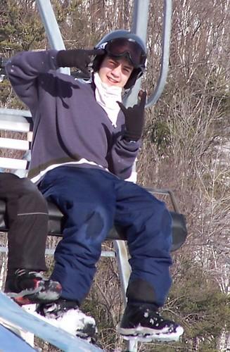 adam ski lift
