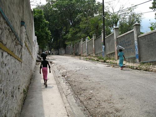 street-walkers